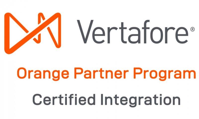 Vertafore orange partner certified integration VoIP The Kotter Group Bridge
