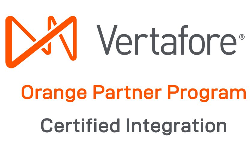 Vertafore orange partner certified integration VoIP The Kotter Group Bridge