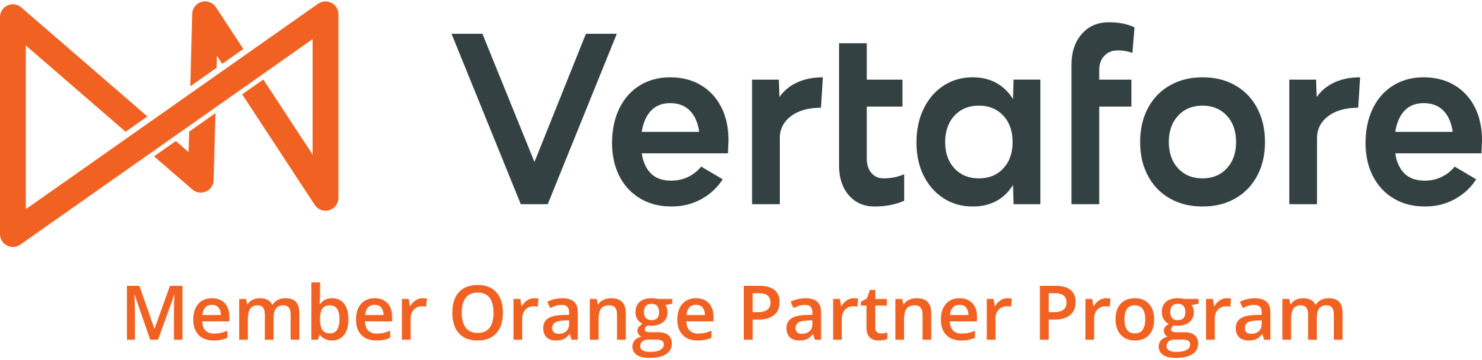 Vertafore Orange Partner